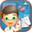 Little Hand Doctor - role play Icon