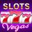 Slots� - Classic Vegas Casino Icon
