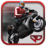 Motor Gp Super Bike Race Icon