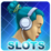 Music TV Slots Icon