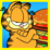 Garfield's Epic Food Fight Icon