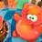 Jelly Bomb Icon