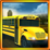 School Bus Driver Simulaor Icon