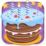 Cake Maker - Game for Kids Icon