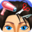 Real Hair Salon - Girls games Icon