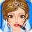 Wedding Girl Makeover Icon