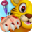 Animal Nail Doctor - Kids Game Icon