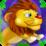 Animal Safari - Adventure Game Icon
