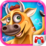 Animal Spa and Doctor Icon