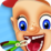 Baby Dr. Braces - Kids Game Icon