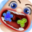 Baby Tonsils Doctor Icon