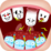 Baby Wisdom Tooth Doctor Icon
