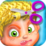 Candy Hair Salon - Kids Game Icon