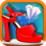 Celebrity High Heels Shoes Icon