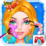 Christmas Beauty Makeover Icon
