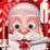 Christmas Kids Hospital Icon