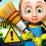 City Cleaner Icon