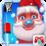 Crazy Christmas Hospital Icon