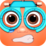 Cute Kids Eye Clinic Icon