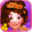Doll Makeover & Dressup Icon