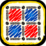 Dots Puzzle - Sharp Your Brain Icon