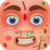 Face Doctor - Free Kids Game Icon