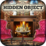 Hidden Object: Spring Cleaning Icon