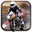 Death Racer: Urban Moto Icon