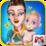 New Baby Born Princess Icon