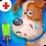 Princess Pet Injured Icon