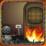 Escape Game-Cyborg House Icon