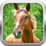 3D Horse Simulator Game Free Icon