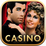 Slots - Black Diamond Slots Icon