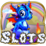 Slots Cloud Icon