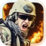 Modern Spec Ops Commando Force Icon