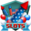 4th of July Slots Icon