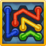 Pipe Lines : Hexa Icon