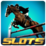 Horse Race Slots Icon
