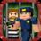 Cops Vs Robbers: Jail Break Icon