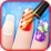 Nail Makeover - Girls Games Icon