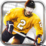 Ice Hockey 3D Icon