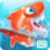 Shark Dash Icon