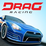 Drag Racing: Club Wars (Beta) Icon