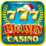 Slots - Big Win - Xmas Icon