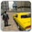 Real City Car Driver 3D Icon