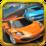Turbo Racing 3D Icon