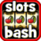 Slots Bash - Free Slots Casino Icon