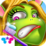 Garbage Monster Messy Makeover Icon