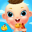 Baby Daycare Activities Icon