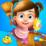 Baby Emily Get Organized Icon